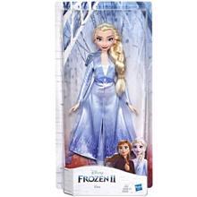 HASBRO თოჯინა Frozen 2 Classic Dolls Character