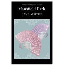 Mansfield Park,  Austen. J.