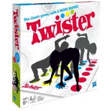 Twister სამაგიდო თამაში