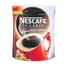ყავა Classic 34 გრ