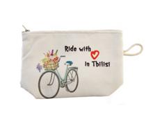 Ambavi • ამბავი ქისა - ველოსიპედი