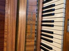 პიანინო კარგ მდგომარეობაში
