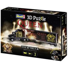 Revell 3D ფაზლი - QUEEN Tour Truck - 50th Anniversary