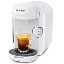 Tassimo ყავის აპარატი Vivy 2 - Coffee Machine White