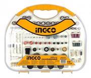 INGCO აქსესუარების ნაკრები მულტიფუნქციური ინსტრუმენტისთვის Ingco AKMG2501 250 ც