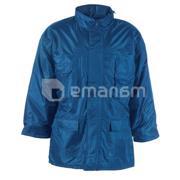 Coverguard დათბილული ქურთუკი Coverguard 5IRELXL ლურჯი