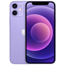 Apple iPhone 12 mini 64GB Purple მობილური ტელეფონი
