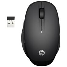 HP Dual Mode Black Mouse მაუსი