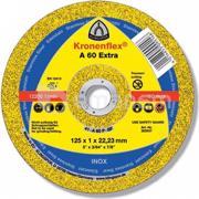 რკინის საჭრელი დისკი Кlingspor 115*1*22.23 мм