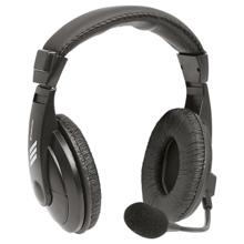 Defender Gryphon 750 Black ყურსასმენი