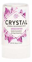 Crystal მინერალური მარილოვანი დეოდორანტი 40 გრ
