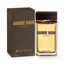 Yves Rocher Ambre Noir Eau de Toilette მამაკაცის სუნამო