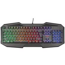 TRUST GXT 830-RW Avonn Gaming Keyboard RU კლავიატურა