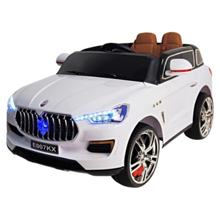 Maserati საბავშვო ელექტრო მანქანა