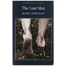 ბიბლუსი Last Man - მერი შელი