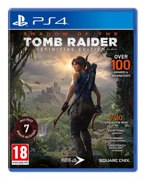 Sony PS4 Shadow Of Tomb Raider Definitive Edition