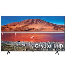 "Samsung UE55TU7140UXRU Smart 4K UHD ტელევიზორი 55"""