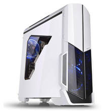 Thermaltake Versa N21 Snow ქეისი