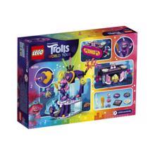 Lego TROLLS  ელექტრონული მუსიკის ფართი
