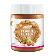 Got7 Peanut Butter Chunky მიწის თხილის პასტა 500 გრ