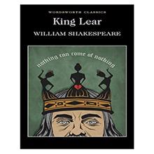 King Lear,  Shakespeare. W.