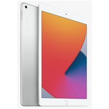 Apple iPad 10.2'' 2020 32GB Wi-Fi Silver პლანშეტური კომპიუტერი