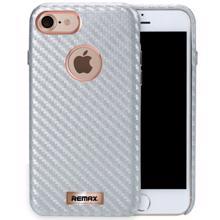 REMAX Carbon series for iPhone 7 მობილურის ქეისი