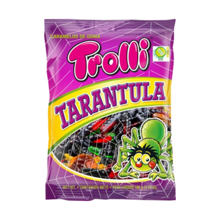 Trolli ჟელიბონი Tarantula 100 გრ