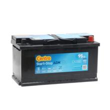 Centra აკუმულატორი Centra CK950  95 A/h Start-Stop AGM DIN