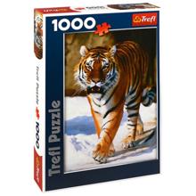 TREFL Puzzles1000 Siberian Tiger ფაზლი