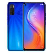 Tecno Spark 5 (KD7h) 2/32Gb Dual SIM Vacation Blue მობილური ტელეფონი