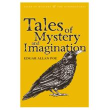 Tales of Mystery and Madness, Poe. E. A.