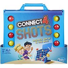 HASBRO Connect 4 Shots სამაგიდო თამაშები