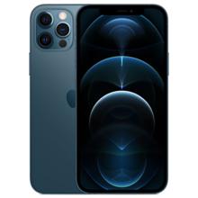 Apple iPhone 12 Pro 128GB Sim1 + eSIM Pacific Blue მობილური ტელეფონი