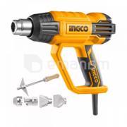 INGCO ტექნიკური ფენი Ingco HG200028 2000W