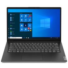 Lenovo V14 G2 82KA001FRU i3-1115G4 4GB 256GB SSD Black ნოუთბუქი