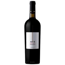 Zabu წითელი ღვინო სიცილია დოკ ნერო დ'ავოლა 13% 750მლ