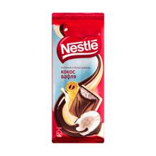 Nestle შოკოლადის ფილა 90 გრ