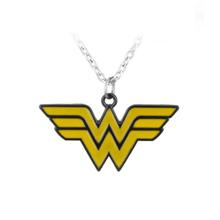 ყელსაბამი Wonder Woman
