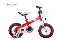 TRINX ველოსიპედი RED ELF