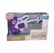juniori Dynamic Guitar მუსიკალური გიტარა