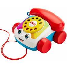 MATTEL სათამაშო ტელეფონი