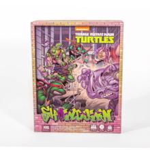 Tortuga  სამაგიდო თამაში Teenage Mutant Ninja Turtles: Showdown: Bebop & Rocksteady