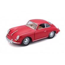 Bburago სათამაშო მანქანა  BIJOUX 1:24 Porsche 356B Coupe