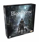 COOL MINI OR NOT Bloodborne სამაგიდო თამაში