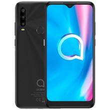Alcatel 1SE (5030D) 3/32GB Dual SIM Power Gray მობილური ტელეფონი