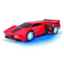 SIMBA დისტანციური მართვის მანქანა ტრანსფორმერი Dickie RC Turbo Racer Sideswipe