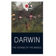 Voyage of the Beagle,  Darwin. C.