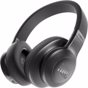 JBL HEADPHONES BLUETOOTH E55BT BLACK