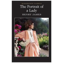 ბიბლუსი The Portrait of a Lady - ჰენრი ჯეიმზი